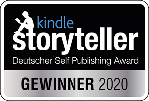 Kindle Storyteller Award